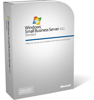 Windows Small Business Server 2011 Key